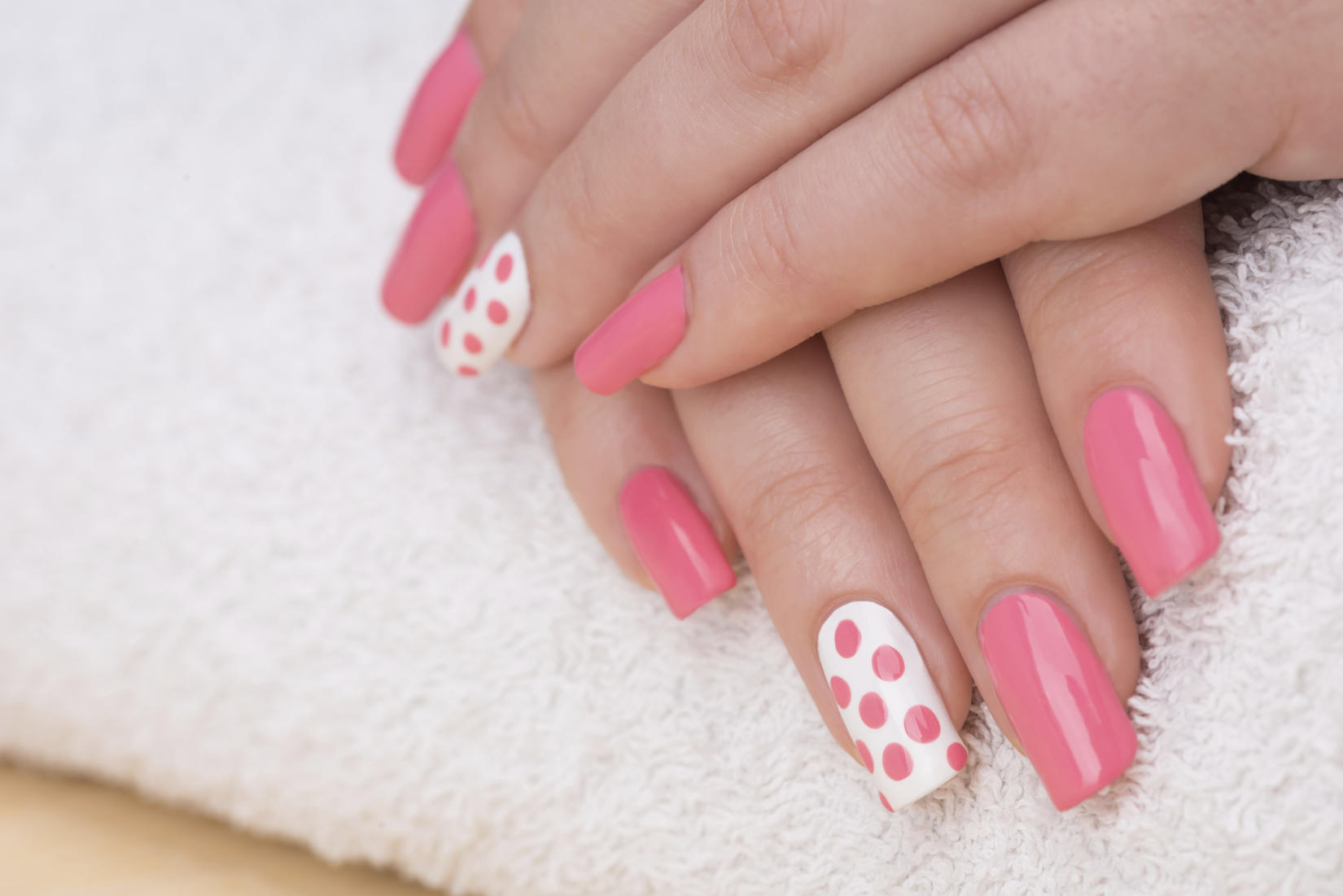 7 Nails and Spa Coupons in Saint Paul | Nail Salons | LocalSaver