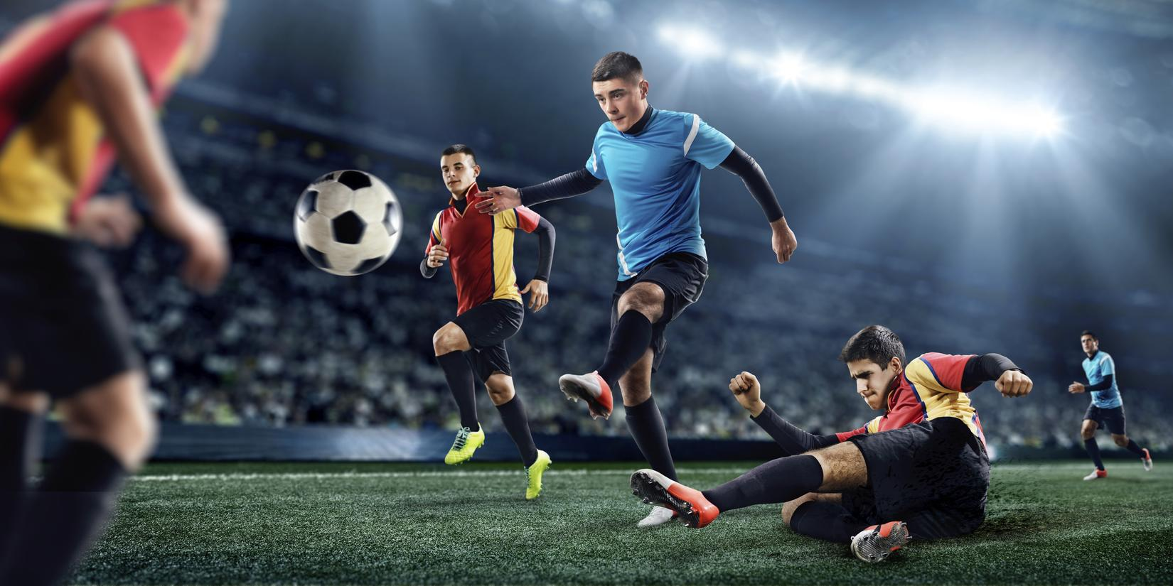 compare and contrast american football v soccer essay If one was to compare and contrast football to compare and contrast essay on the mayan and comparing and contrasting of american barbeque the.