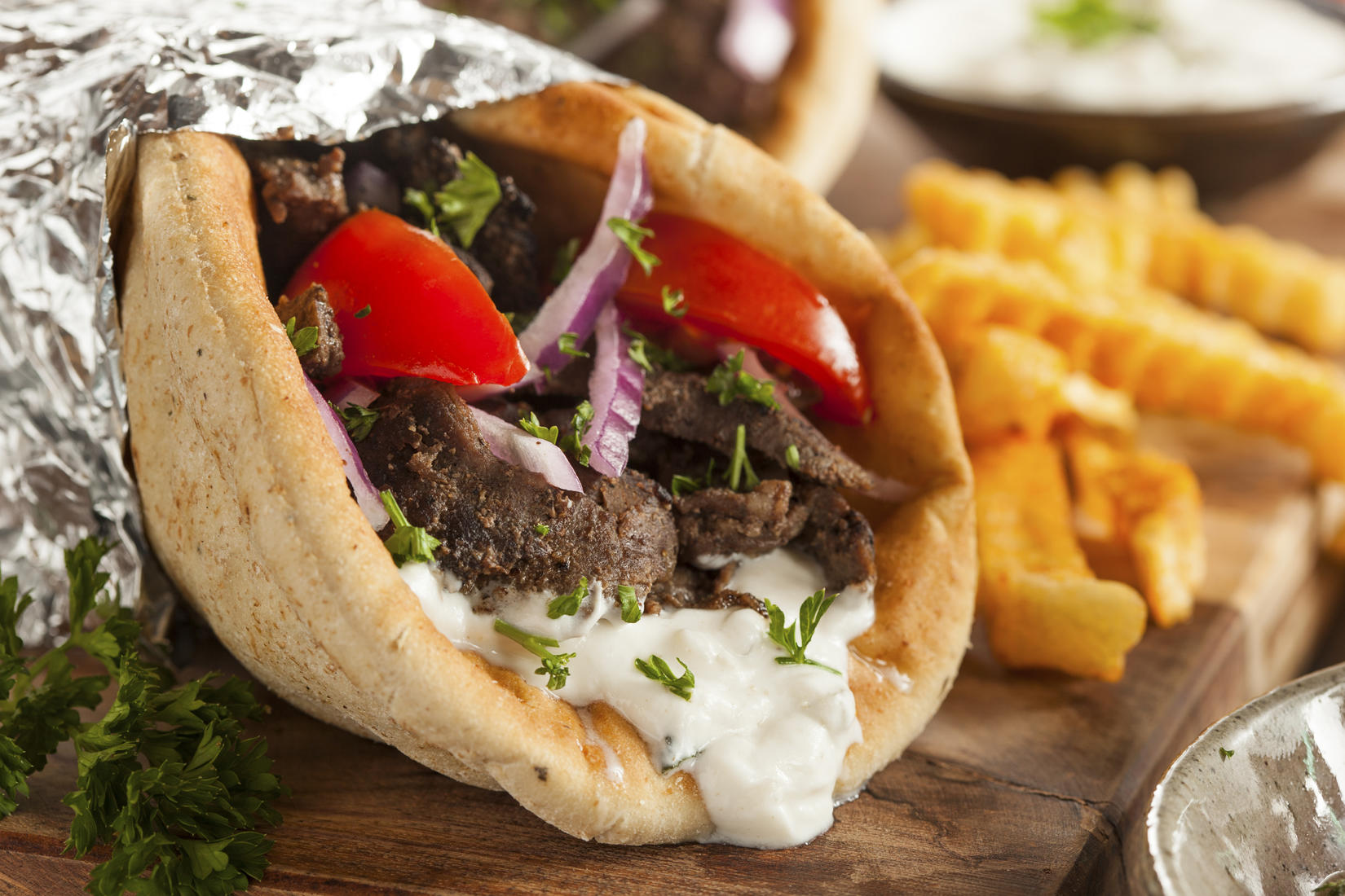 Mediterranean Restaurants Coupons Deals Near Gig Harbor Wa
