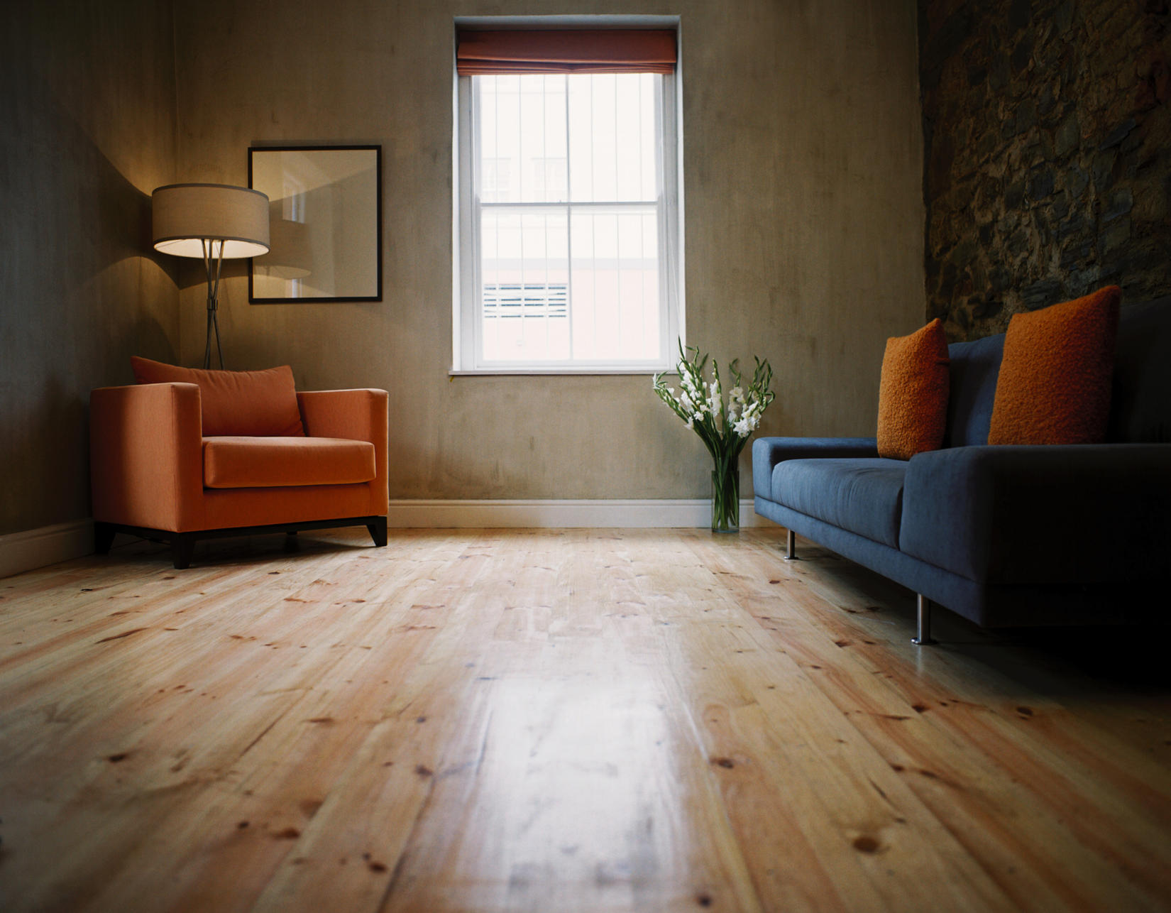 Home Services Flooring