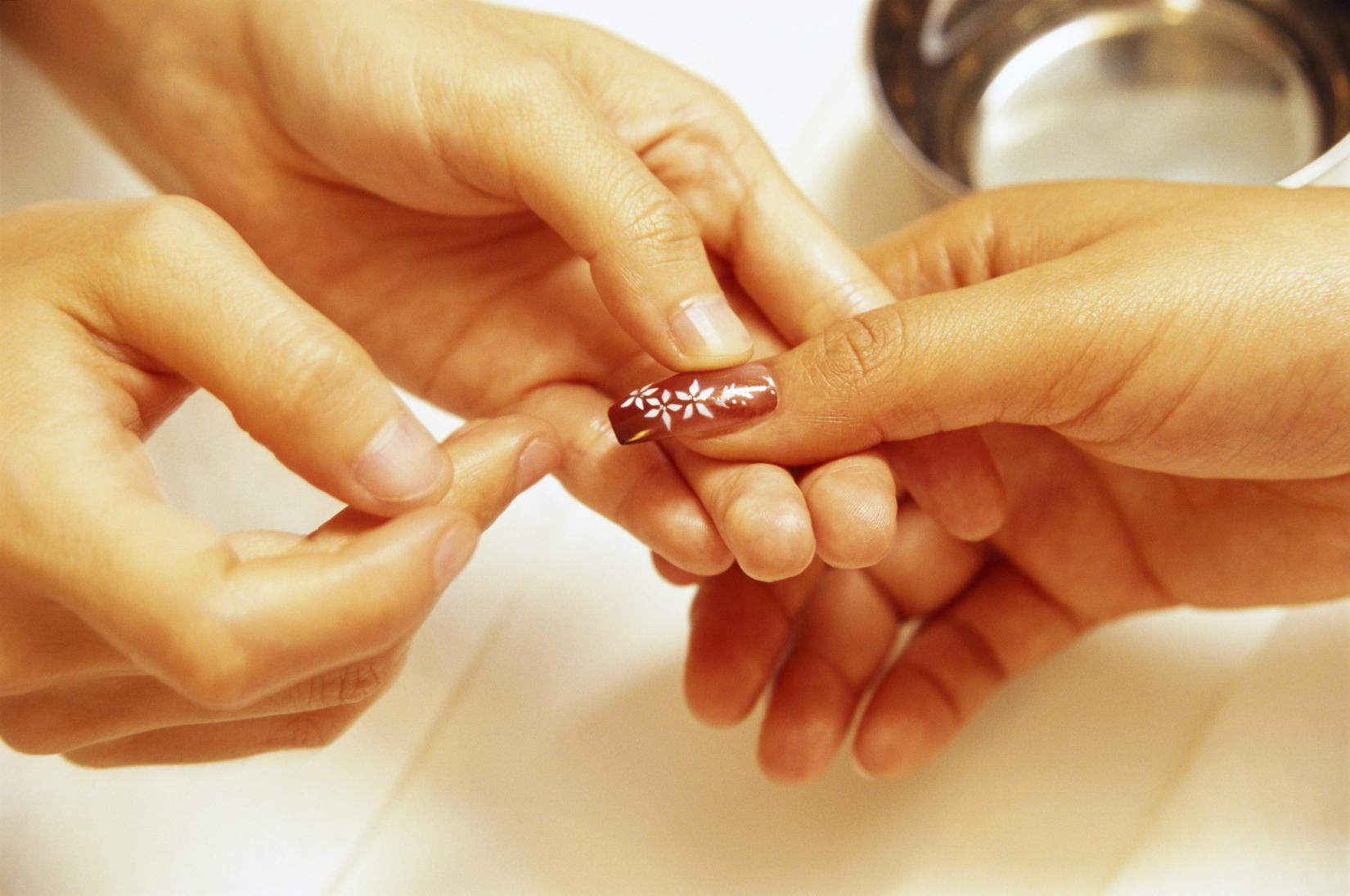 Golden Nails Salon & Spa LLC Coupons in Stow | Nail Salons | LocalSaver