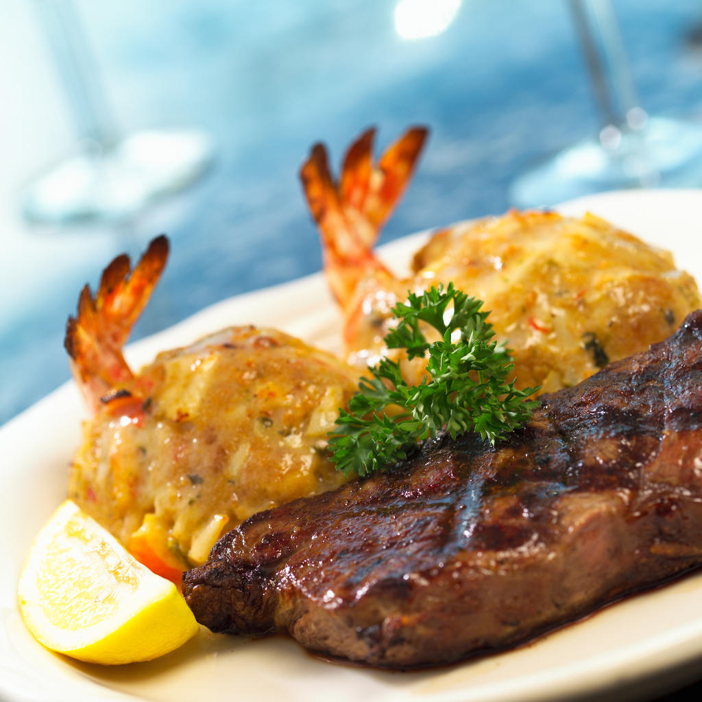 Seafood Restaurants Coupons Deals Near Colorado Springs Co
