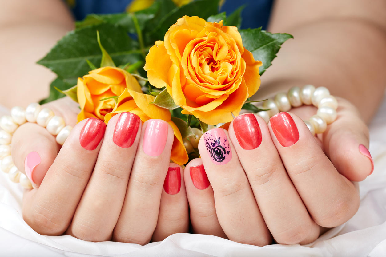 Empire Nails Coupons in Highpoint   Waxing Services   LocalSaver