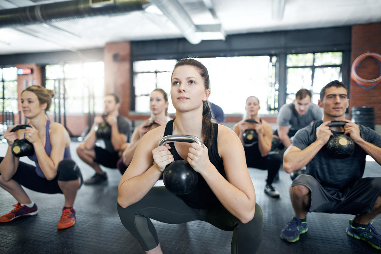 Image result for Personal Training Seattle istock