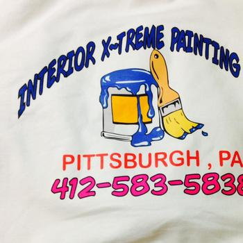 Interior XTreme Painting Co Coupons In Pittsburgh LocalSaver - The pittsburgh painting co